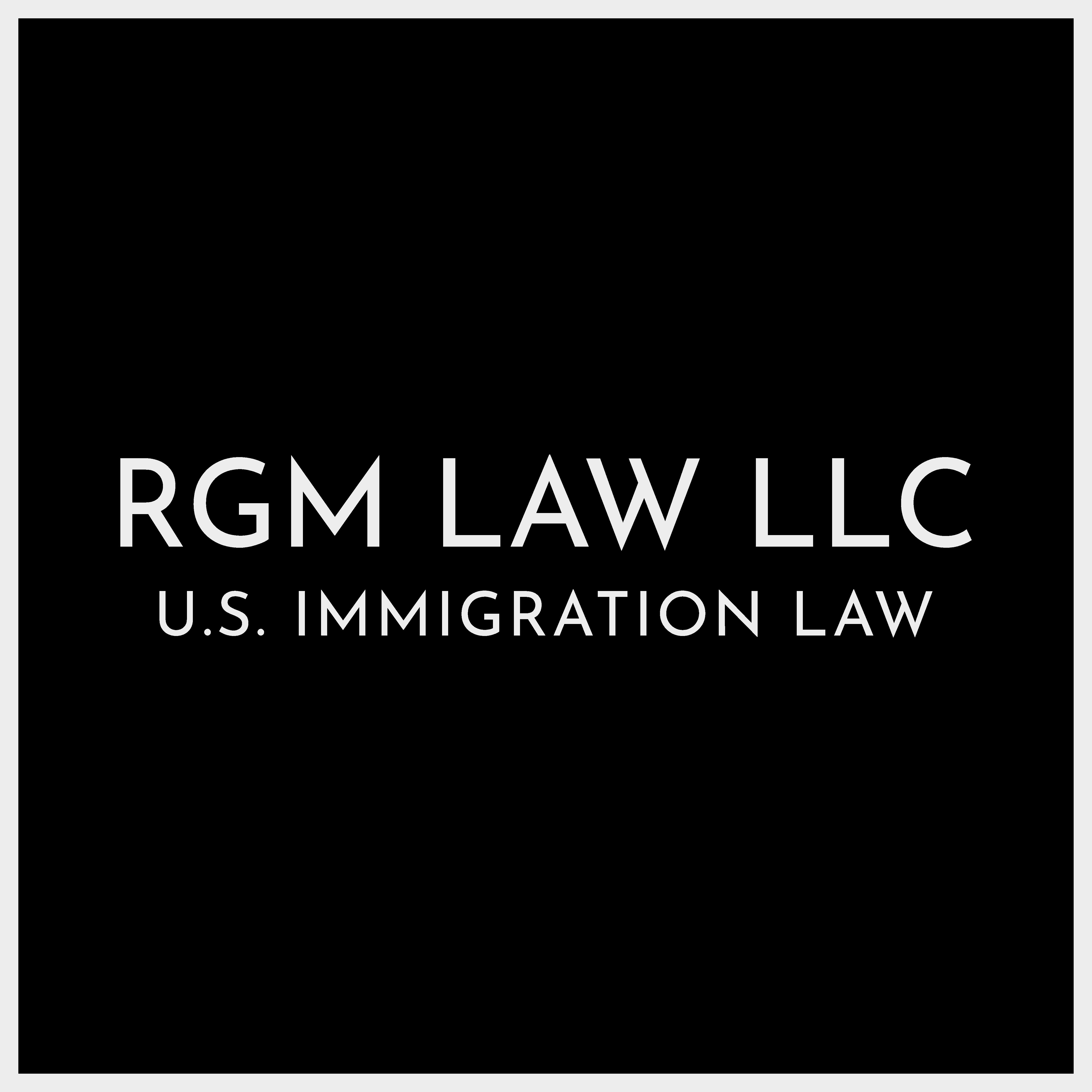 RGM Law